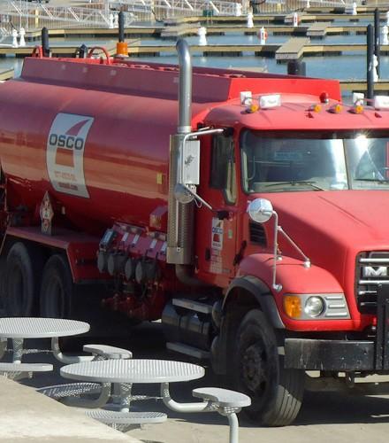 Fuel Dispensing Equipment