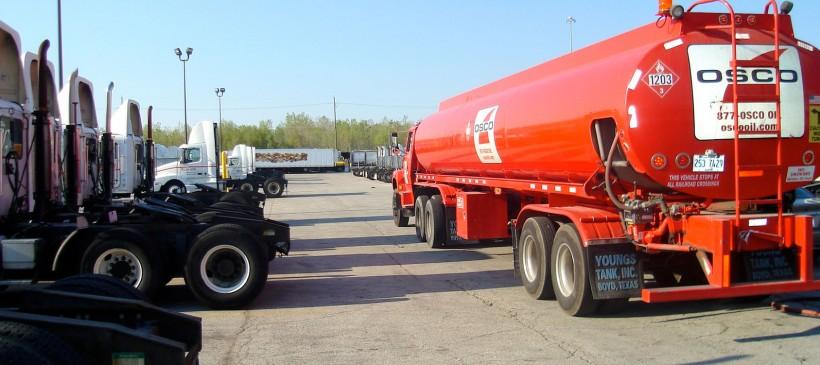 Fleet Fueling